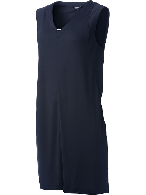 Houdini W's Out Of Here Dress big bang blue